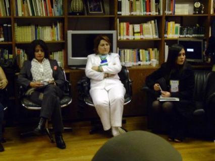 Proyecto multiplicadores sociales de Colombia Nos Une fue puesto en marcha en la feria de servicios en Nueva York