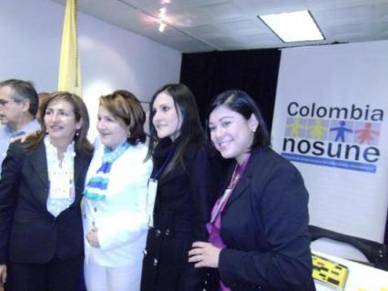 Feria de servicios para colombianos en Nueva York