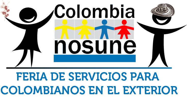 Feria de servicios para colombianos en el exterior