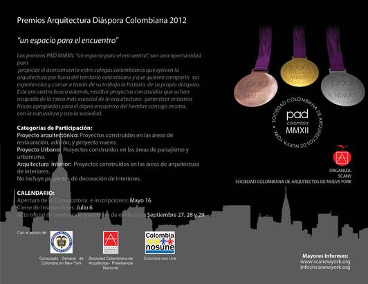 PremiosArquitectura