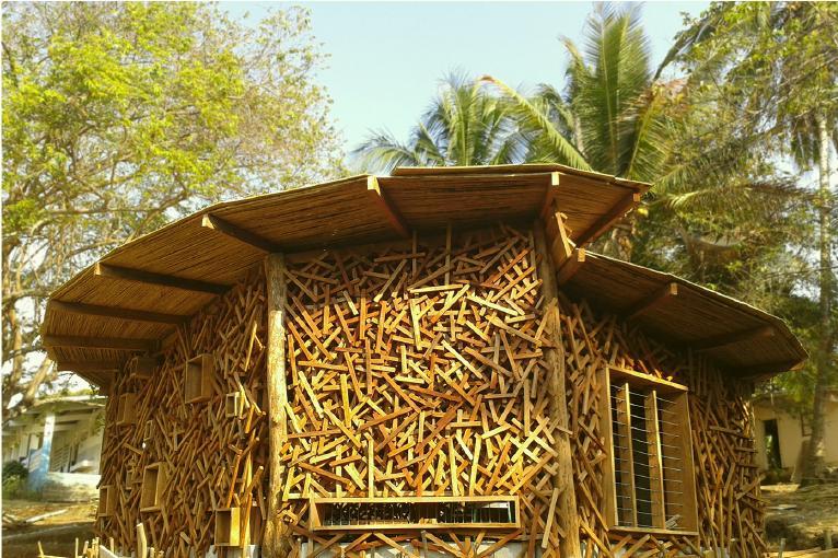 Arquitectos ganadores del premio di spora colombiana 2012 for Arquitectos colombianos