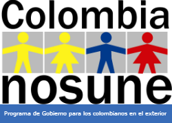 Colombia Nos Une