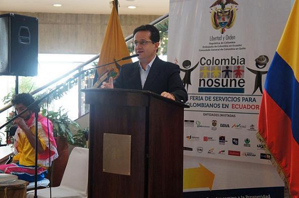 EmbajadorEcuador